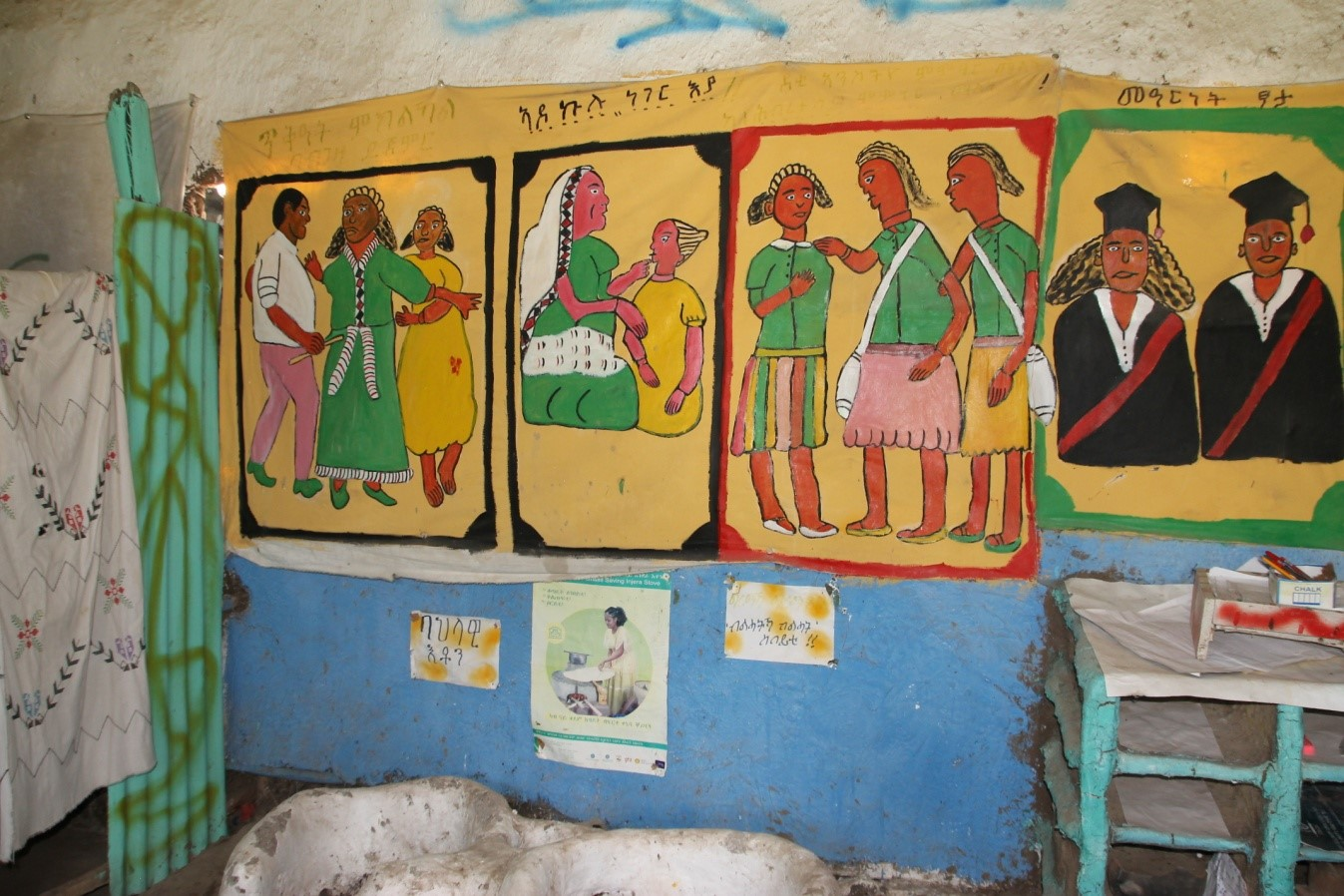 News - CMP CoWASH Ethiopia