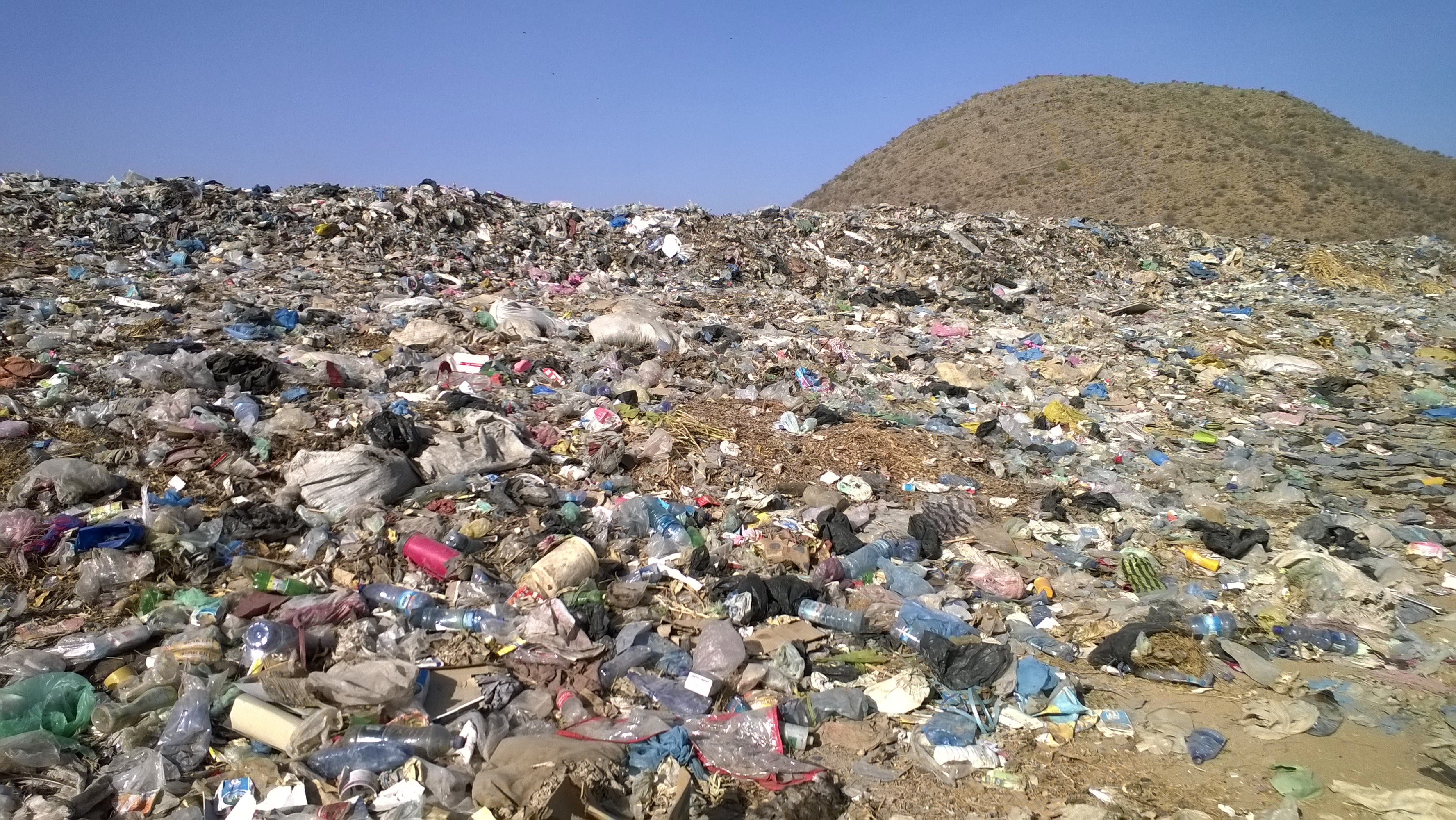 solid waste in livingstone city Solid waste management (swm) continues to be a major concern in zambia as such, the  effectiveness of the mzch campaign in the city of livingstone.